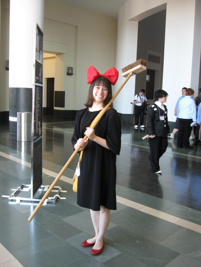 kiki-cosplayer