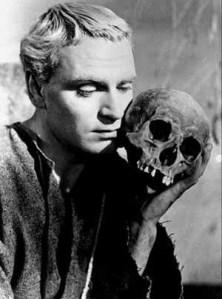 hamlet-and-yorick's-skull