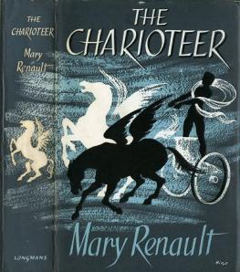 the-charioteer-first-edition-cover