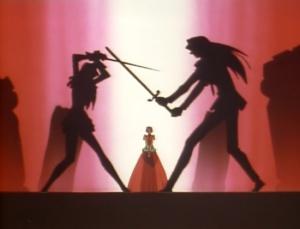 shoujo-kakumei-utena-akio-arc-duel