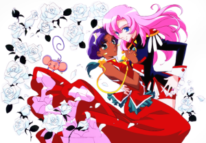 revolutionary girl utena essays Revolutionary girl utena is a good  in revolutionary girl utena, identity can be less a personal truth than a  and it makes for great material for essays like.