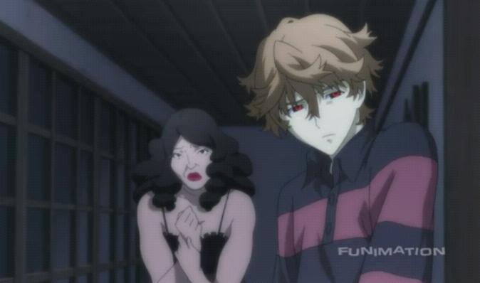 Shiki Episode Twenty
