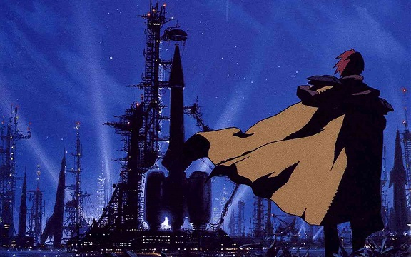 outlaw star image edited