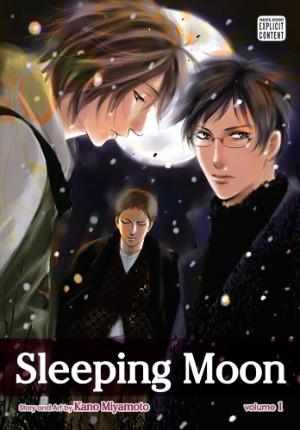 sleeping moon vol 1