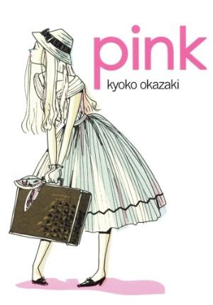 pink kyoko okazaki