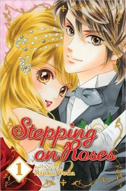 stepping on roses vol 1