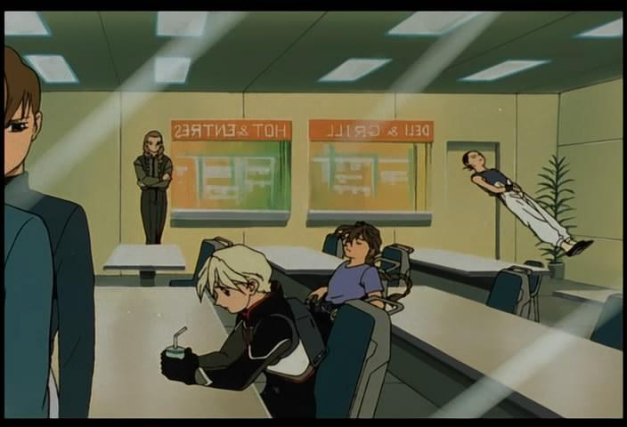 dorothy Gundam wing hentai