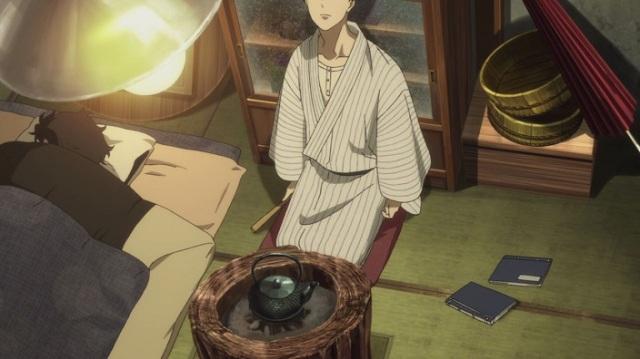 shouwa genroku rakugo shinjuu 6